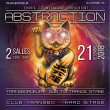 Soirée Abstraction #6 - Dub to Trance & Hard stage