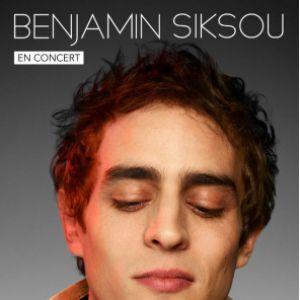 Concert BENJAMIN SIKSOU à Brest @ CABARET VAUBAN - Billets & Places