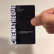 CARTE CINEFAMILLE à PARIS @ La Cinémathèque française - Billets & Places