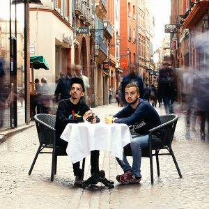 BIGFLO & OLI @ THEATRES ROMAINS DE FOURVIERE - LYON