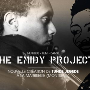 The Emidy Project @ La Marbrerie - MONTREUIL