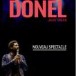 DONEL JACK'SMAN - Nouveau spectacle