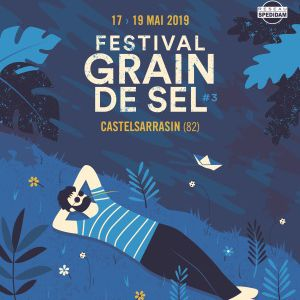 Festival Grain De Sel - Samedi