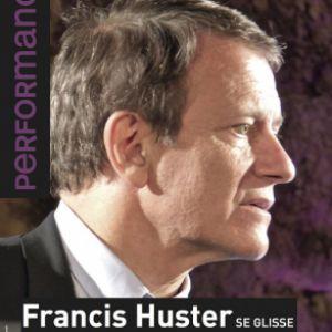 Francis HUSTER @ L'Athena - ERGUÉ GABÉRIC
