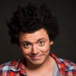 Spectacle Kev Adams teste… voilà voilà !