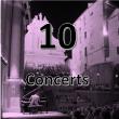 Abonnement 10 Concerts - Série 2 à MENTON @ LE PARVIS ST MICHEL - Billets & Places