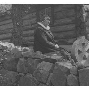 """""""Prästänkan"""" de C. Th. Dreyer - 1920 (1h40) @ Fondation Jérôme Seydoux-Pathé - PARIS"""
