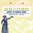 FESTIVAL AVEC LE TEMPS : LES INNOCENTS +LOUISE VERNEUIL à VELAUX @ Espace Nova - Billets & Places