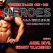 Soirée HEROES : The POWER of SOUND à PARIS @ Gibus Club - Billets & Places
