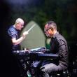Concert Derrick May & ONL feat. Francesco Tristano