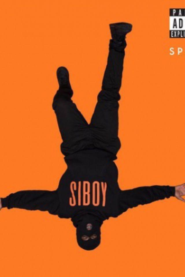 SIBOY @ 1988 Live Club - RENNES