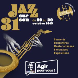 Jazz Sur Son 31 : Pierre Marcus Quartet