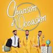 Concert CHANSON D'OCCASION à Nantes @ Le Ferrailleur - Billets & Places