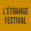 Festival L'ETRANGE CARTE - 5 PLACES à Paris  @ Forum des Images - Billets & Places