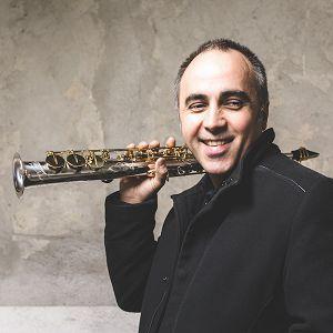 Sylvain DEL CAMPO Quartet invite Frédéric FAVAREL  @ Sunside - Paris
