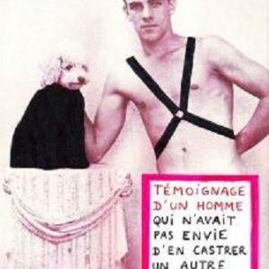 TEMOIGNAGE D'UN HOMME... @ La Gaîté Lyrique - Paris