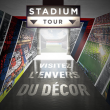 Visite Stadium Tour : Classic Tour + OL Le Musée + Mini World