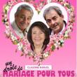 Théâtre UN DROLE DE MARIAGE à Marsannay-La-Côte @ Maison de Marsannay - Billets & Places