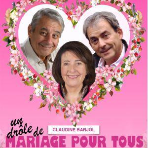 UN DROLE DE MARIAGE @ Maison de Marsannay - Marsannay-La-Côte