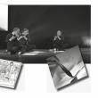 Concert Ensemble Souffle Nomade - Trio d'Argent à Paris @ Café de la Danse - Billets & Places