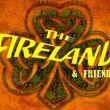 Affiche The fireland & friends