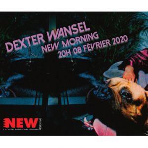 Dexter Wansel