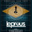 Concert LEPROUS + THE OCEAN + PORT NOIR à Paris @ Cabaret Sauvage - Billets & Places