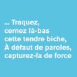 Théâtre LA TRILOGIE DE LA VENGEANCE à PARIS @ BERTHIER GRANDE SALLE 17EME - Billets & Places
