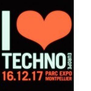 Festival I LOVE TECHNO EUROPE 2017