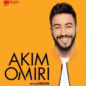 Akim Omiri - En Spectacle.