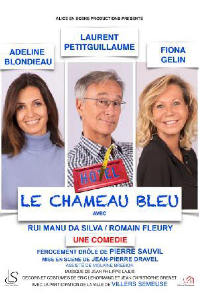 LE CHAMEAU BLEU @ La Scène Reims Congrès - REIMS