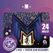 Concert -M-  Lettre Infinie
