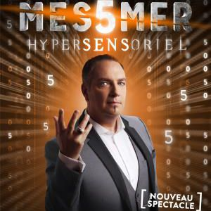 MESSMER @ Zénith Oméga - Toulon