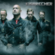 "Concert EISBRECHER ""Stormy Trip Tour"" + UNZUCHT"