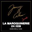 Concert JIMMY WHOO + GUESTS à PARIS @ La Maroquinerie - Billets & Places