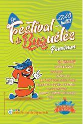 FESTIVAL DE BUGUÉLÈS - PASS 2 JOURS