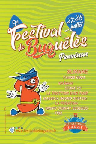 Festival Otava Yo - Massilia Sound System - Grupo Compay Segundo à Penvénan @ Buguélès - Billets & Places