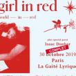 Concert GIRL IN RED + ISAAC DUNBAR à Paris @ La Gaîté Lyrique - Billets & Places