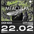 Soirée Meaculpa w/ Endlec / HDN Live / Matrheim / Mab / ANAS à PARIS 19 @ Glazart - Billets & Places