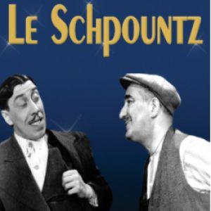 """Festival Pagnol """"Le Schpountz"""""""