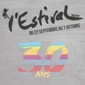 Presque Oui - Amelie les crayons @ Théâtre Alexandre Dumas - St Germain en Laye