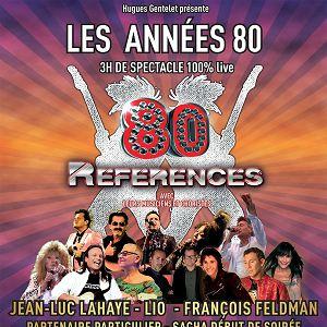 LES ANNEES 80 A DOUAI @ Gayant Expo - Douai