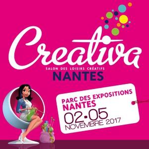 CREATIVA NANTES - PASS 2 JOURS @ Hall XXL - Parc des Expositions - Nantes - NANTES