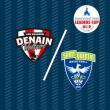 Match LEADERS CUP - DENAIN / ST-QUENTIN : 4ème journée @ Complexe Sportif Jean Degros - Billets & Places