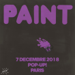 Concert Paint (from Allah Las)