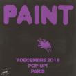Concert Paint (from Allah Las) à PARIS @ Pop-Up! - Billets & Places