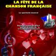 Spectacle LA FETE DE LA CHANSON FRANCAISE