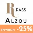 Festival PASS VALLÉE DE L'ALZOU - concerts dans la vallée