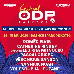 Festival Odp Talence #6 - Dimanche