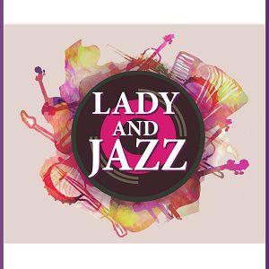 LADY AND JAZZ @ Le Rouge Gorge - AVIGNON